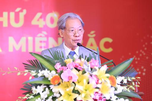 Tiến sĩ Thang Văn Phúc - Nguyên thứ trưởng Bộ Nội vụ - Chủ tịch TW Hội Kỷ lục gia Việt Nam